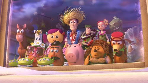 "Toy Story ""HAWAIIAN VACATION"", lang=""x-repair"" Toy Story ""HAWAIIAN VACATION"""