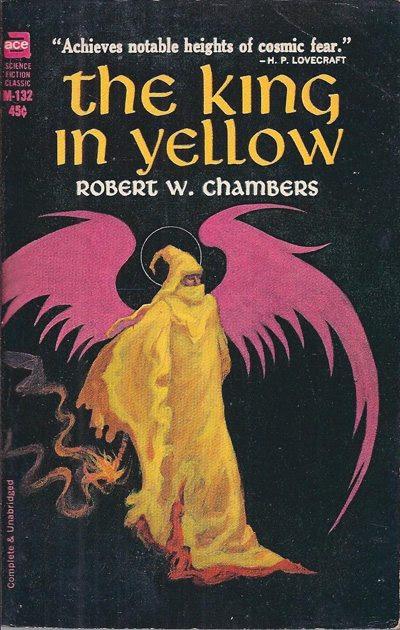 o-rei-amarelo