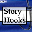 How to create Story Hooks - Harry Dewulf