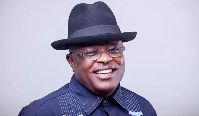 Ebonyi gives loans to youths for farming