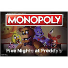 Five Nights at Freddy's - Monopoly