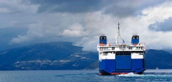 Ξεκινά την Τετάρτη 2 Μαΐου η νέα ακτοπλοϊκή γραμμή που θα συνδέσει τα νησιά του Ιονίου