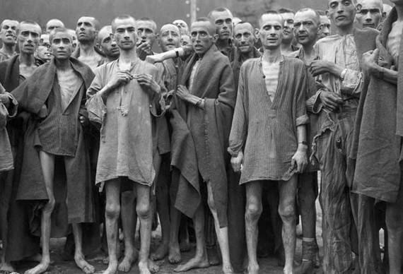 World- War- 2- Holocaust- Memorial- Day _19