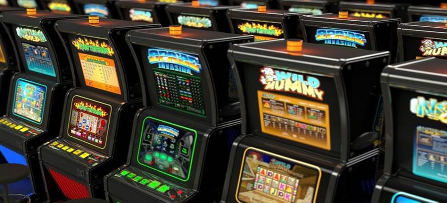 Как выиграть в игровых автоматах деньги - схемы и секреты?В статье вы узнаете как обыграть игровые автоматы онлайн.