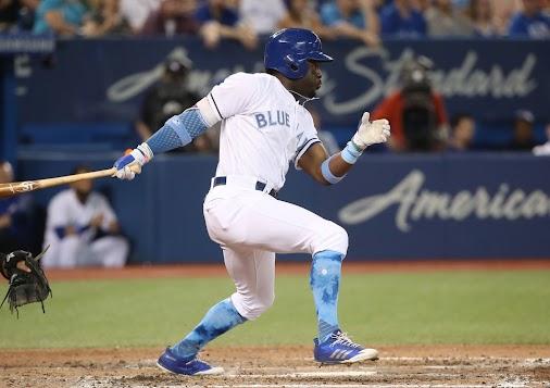 CANADIAN BASEBALL NETWORK: Blue Jays call up Smith Jr. - By Andrew Hendriks #TorontoBlueJays #Baseball...