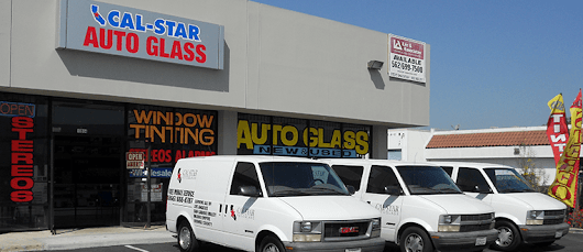 Cal Star Auto Glass | Auto Glass Services City of Industry