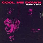 DJ Tunez & Wizkid – Cool Me Down | MP3