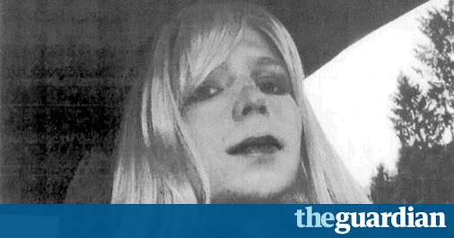 #ChelseaManning   #Free   #17thMay2017  Chelsea Manning, the US army soldier who became one of the most...