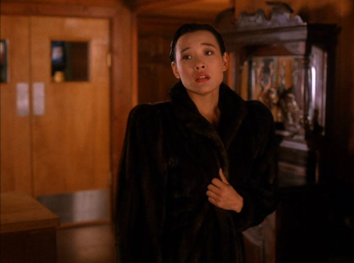 Fourth Wall Film: Style Dissection:Twin Peaks