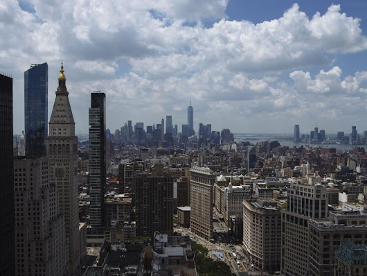 Report: New York sitting on a debt bomb
