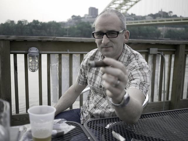 Party Source cigar taste