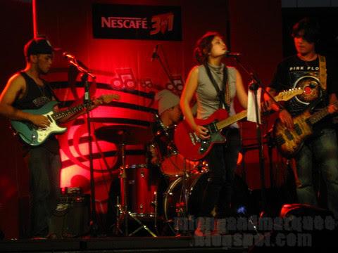 Nescafe 3in1 Soundskool 2009 048