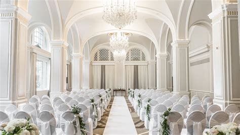 Indianapolis Wedding Venues   Omni Severin Hotel