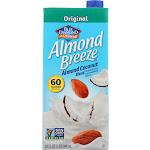 Blue Diamond: Coconut Almond Breeze, 32 Oz