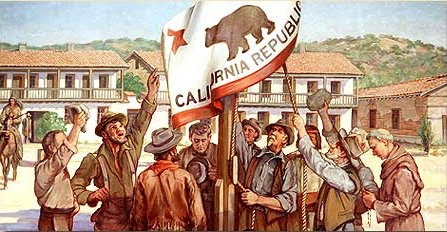 Pledge Below to Vote Yes on California Independence!