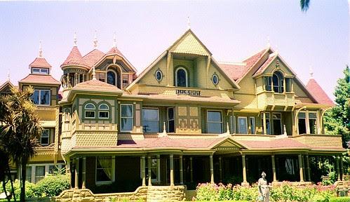 Resultado de imagen para casa Winchester