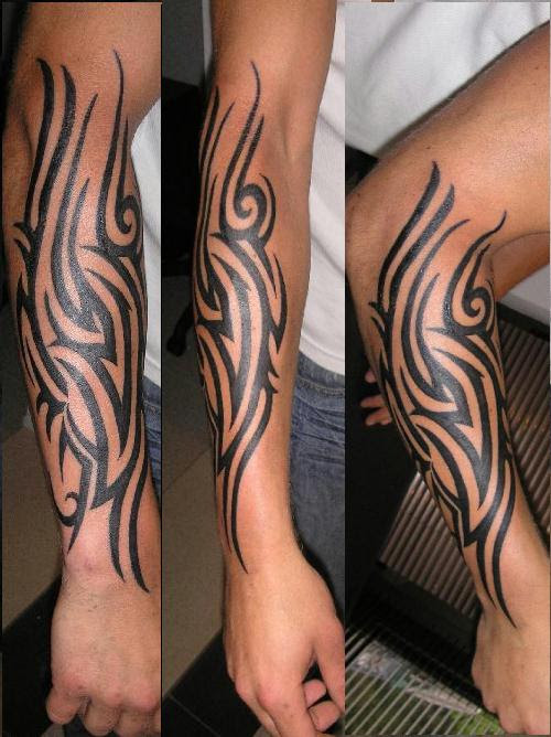 Filipino Tribal Tattoo Design Gallery Tattoomagz