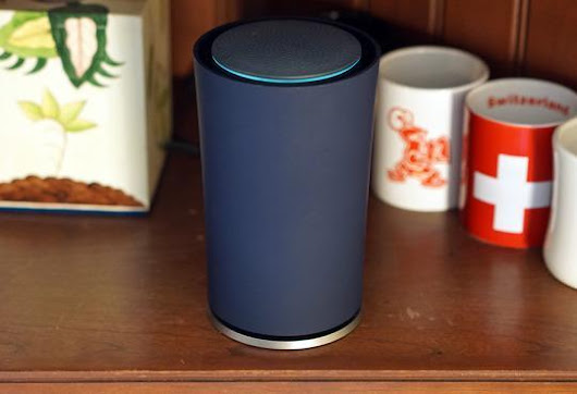 Google OnHub Review: The Wi-Fi Router Steve Jobs Might Have Built