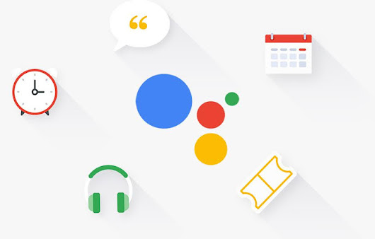 Actions on Google – Building a ChatBot using API.AI for Google Assistant
