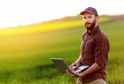 Building a more efficient road map for agricultural data