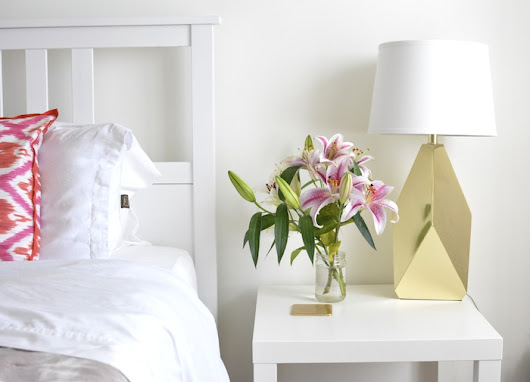 How To Decorate Your Master Bedroom For Both Him and Her – everygoodthing