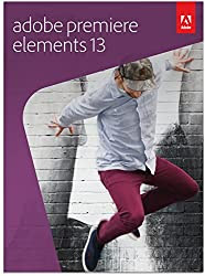 Adobe Premiere Elements 13 is a lightweight, inexpensive, but still awesome video editing software with many options for creative video production.