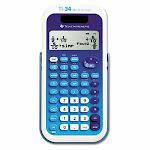 Texas Instruments TI-34 MultiView Scientific Calculator (TEXTI34MULTIV)