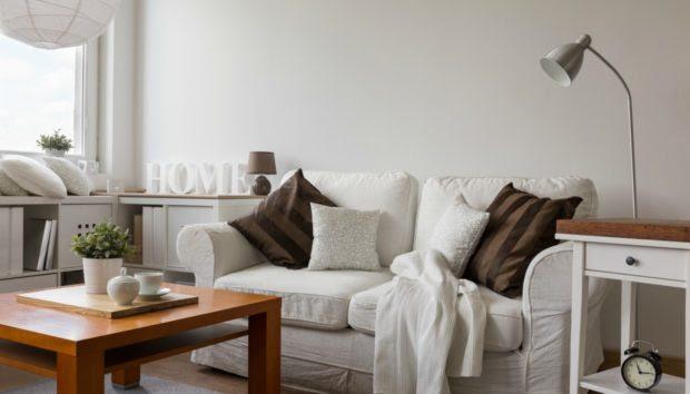 3 Πράγματα που Ένας Ειδικός του Φενγκ Σούι θα Πέταγε από το Σπίτι σας Τώρα!