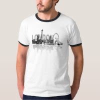 London Skyline Shirt
