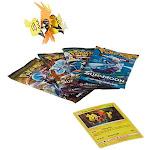 Pokemon Tcg Tapu Koko Figure Collection Card Game