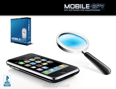 SpyWare to Trace a Cell Phone