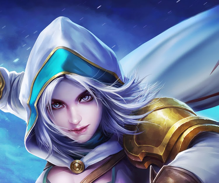 Wallpaper Mobile Legend Natalia  Gudang Wallpaper