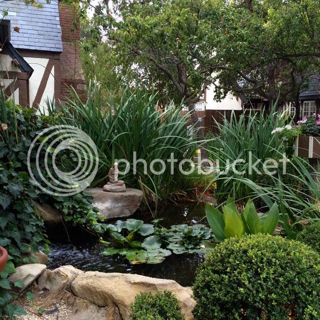 Solvang Garden