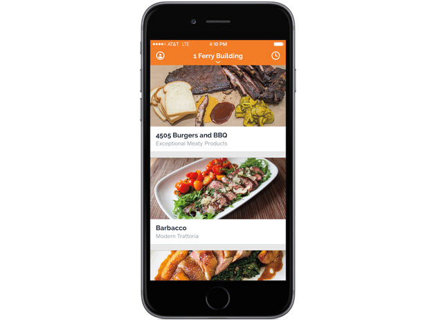 Caviar for iPhone