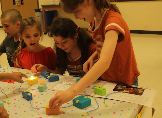Fun With Circuits – Learning the fun way!