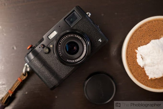 Review: Fujifilm X100T