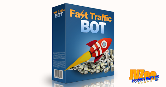 Fast Traffic Bot Review and Bonuses