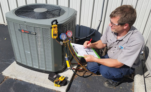 HVAC System Life Cycles: How Long Should It Last?