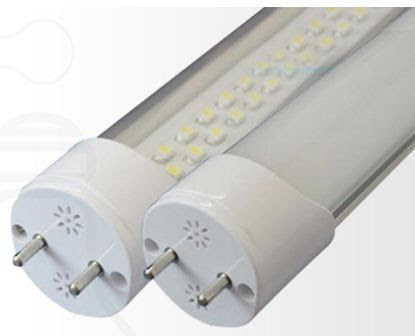 Plug-and-Play LED Replacement Tubes > ENGINEERING.com