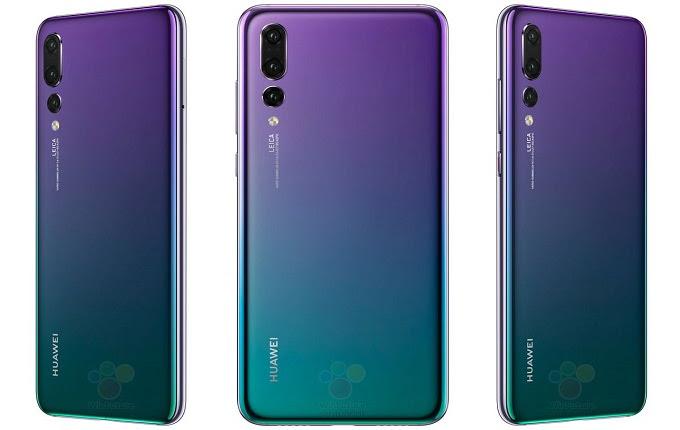 Huawei bakal merilis prodak android teranyarnya dengan nama P Huawei Bakal Merilis Gawai Anyar Pesaing Samsung Galaxy S9