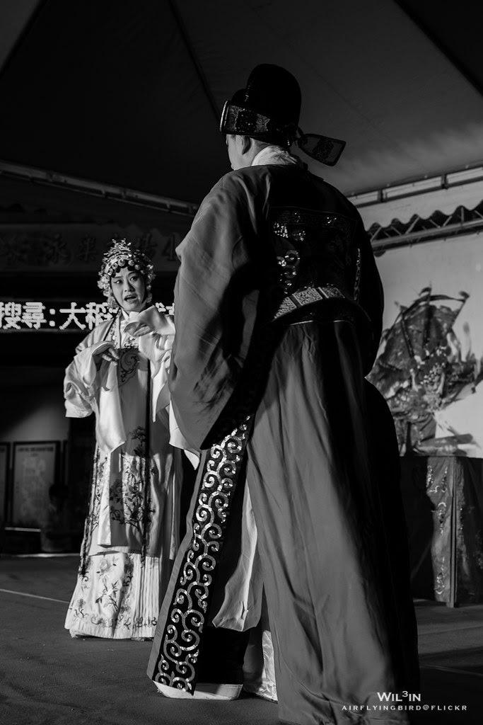崑曲〈喬醋〉- 台北崑曲研習社