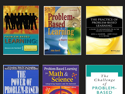 Problem Learning Reads for Teachers and Educators