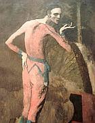 L'opera danneggiata (© Estate of Pablo Picasso/Artists Rights Society, New York)