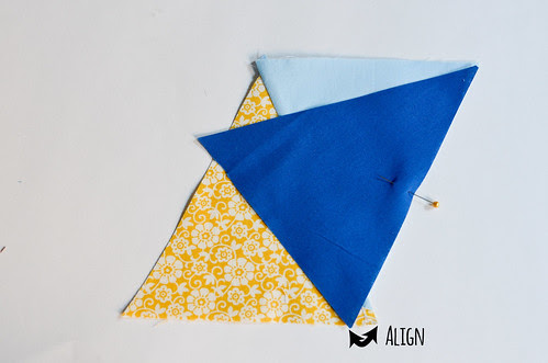 Step 9: Keep Attaching Triangles