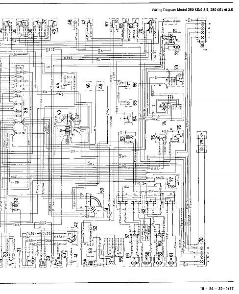 1972 Mercedes 280 Fuse Diagram Wiring Diagram Corsa Corsa Pasticceriagele It