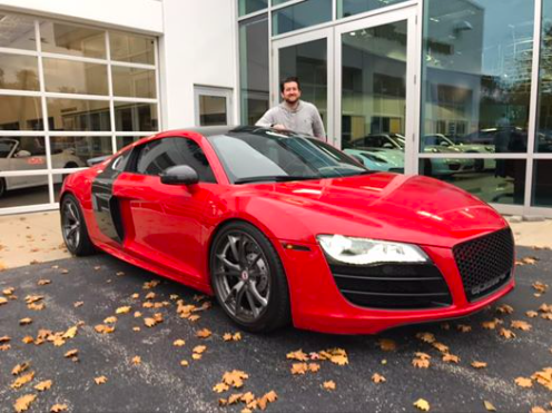 The Truth About Owning An Audi R8 Owners Share Their Experience Luxury Cars