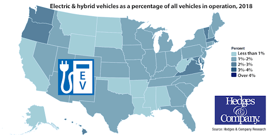 Registered vehicles by state: fun facts Auto Aftermarket Analysis