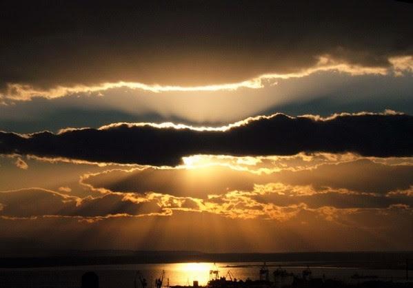Υπερθέρμανση: Τα σύννεφα την επηρεάζουν