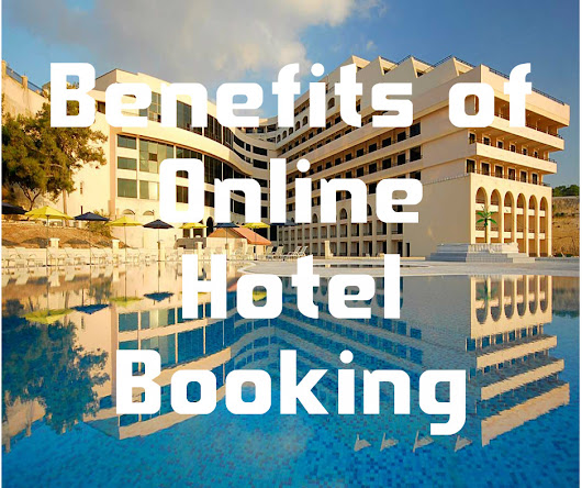 Growing Craze Of Travel Sites: Benefits Of Booking Hotel From Them