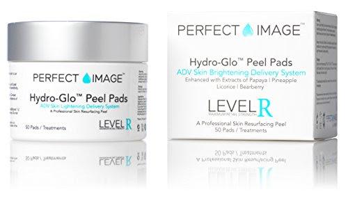 Perfect Image Hydro Glo Peel Pads
